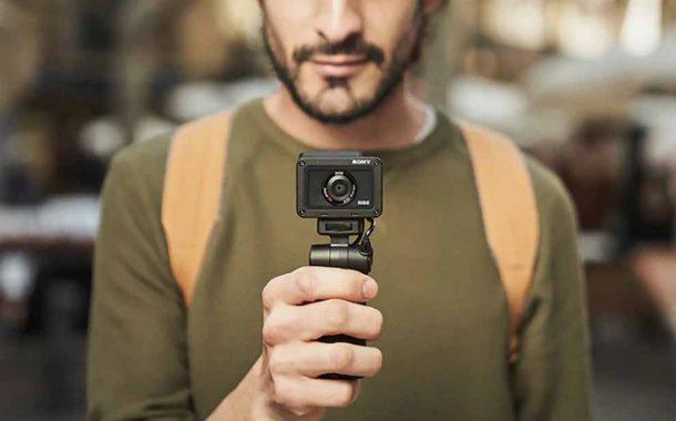 دوربین منحصربه فرد محکم و کوچک سونی RX0 II