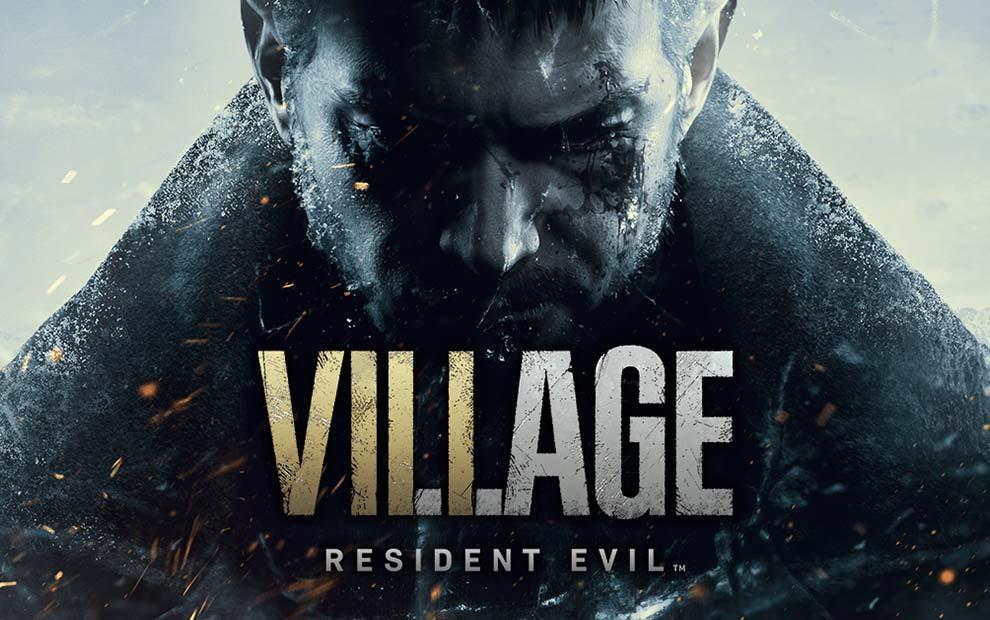 بازی سونی Resident Evil Village