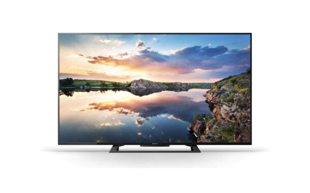 تلویزیون هوشمند سونی سری X690E