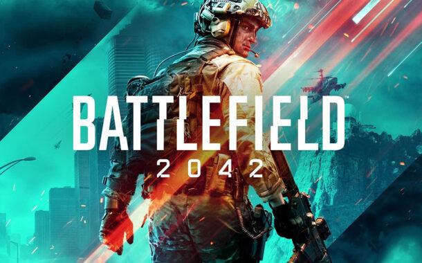 بازی سونی Battlefield 2042